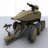 Future Protected Vehicle